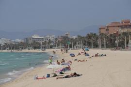 Las empresas de actividades turísticas de Baleares no abrirán sus puertas hasta mayo