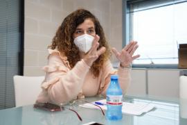 Pilar Costa: «La desescalada se realizará de forma pausada en todo el territorio balear»