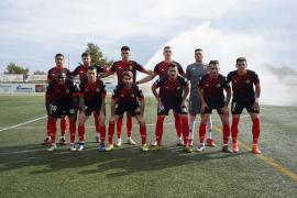 Las mejores imágenes del Peña Deportiva vs Hércules.