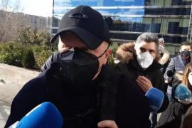 Paco Sanz, el 'hombre de los 2.000 tumores', negocia un acuerdo con Fiscalía para devolver dinero a los estafados