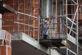 La patronal de la construcción cree que el reglamento se queda corto en sus medidas