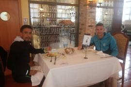 Adrián Guirado finaliza duodécimo en el Cross Internacional de Valladolid