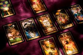 ¿Qué puede revelar el Tarot sobre los amantes perdidos?