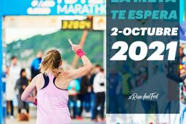 Nuevo aplazamiento del Ibiza Marathon