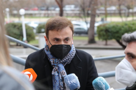 Famosos estafados reclaman al 'hombre los 2.000 tumores' indemnizaciones por daños morales