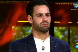 Asraf se queda sin trabajo en 'Ya es mediodía'