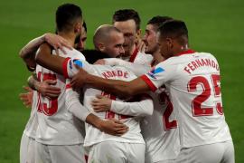 Sevilla FC - FC Barcelona