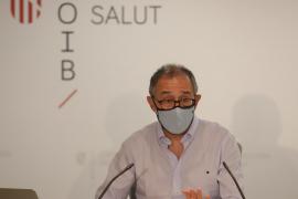 Javier Arranz: «En marzo, la variante británica será la predominante en Ibiza»