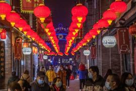 Empieza el Año Nuevo Chino: ¿qué significa el año del buey de oro?