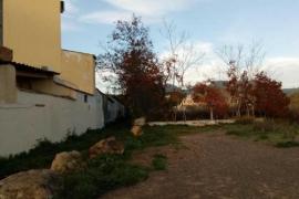 Sale a licitación la obra del colector de pluviales del Camí de can Murtera