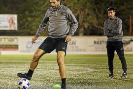 Un campéon del mundo en la Peña Deportiva