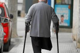 Las Pitiusas siguen sin médico para valorar la discapacidad y hay siete meses de lista de espera