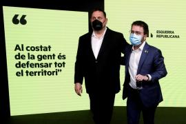 El independentismo gana las elecciones de Cataluña y Vox irrumpe con fuerza