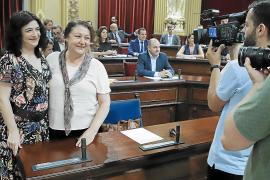 'Agustinet' toma hoy posesión de su cargo como conseller de Movilidad del Govern