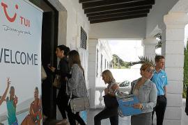 El grupo alemán TUI anuncia un ERE que afectará al 20 % de su plantilla en Baleares