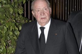 La Casa del Rey sale al paso de las informaciones sobre el estado de salud de Juan Carlos I