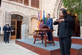 'Agustinet' se compromete a doblar el parque de viviendas públicas