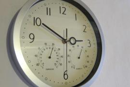 Cambio a horario de verano: ¿qué día se cambia de hora en España?