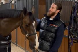 Sergio Ramos se compra un caballo de carreras valorado en 1,5 millones de euros