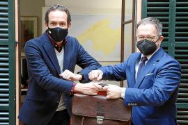 «Esperamos poder hacer en Ibiza alguna compra de vivienda a grandes tenedores»