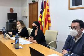 El Consell propone disminuir la entrada de coches a Formentera