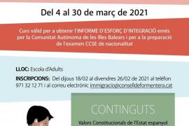 El Curso de Integración Social y Cultural de Formentera para extranjeros cumple 15 ediciones