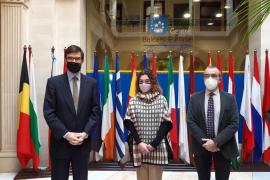 El Govern pide al Estado que defienda el «factor insular» de Baleares ante Europa