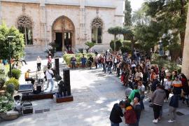 El Govern aplaza las actividades culturales del Día de Baleares por la situación sanitaria