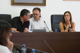 La FSE-PSOE asegura que Ana Ribas no se postuló en ningún momento a la Alcaldía