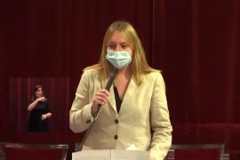 El PP reprocha al Govern el recorte del 2,9% al sueldo de los sanitarios y Gómez lo niega