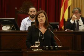 Ofensiva de Armengol en Madrid para que Sánchez apruebe ayudas para Balears
