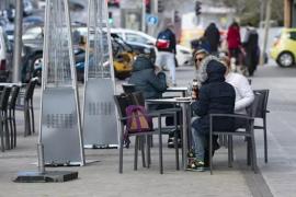 Madrid confirma el retraso del toque de queda y del cierre de la hostelería a las 23 horas a partir del jueves