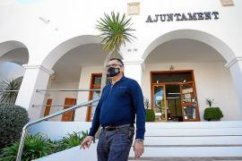 El PSOE confirma a Ángel Luis Guerrero como futuro alcalde de Sant Josep