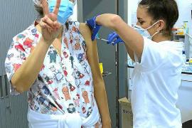 La cepa británica amenaza la desescalada con el 50 % de los contagios en Ibiza