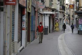 Baleares pide a Madrid que revise las medidas de desescalada a nivel nacional