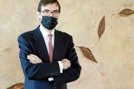 Juan González-Barba, secretario de Estado para la UE: «La movilidad total no se recuperará hasta que haya vacuna para todos»