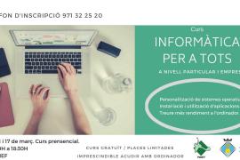 Pimef y Consell ofrecen siete cursos formativos gratuitos para empresas y trabajadores