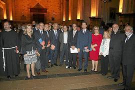 El Institut Ramon Llull celebra su X aniversario con un concierto en Sant Francesc