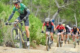La Vuelta a Ibiza en BTT se aplaza a finales de año