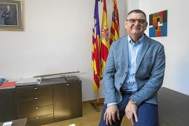 «No me he planteado si seré candidato en las elecciones, todavía tengo que asumir el ser alcalde»