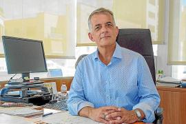 El Govern balear cesa al dirigente socialista Vicent Torres 'Benet' como cargo de confianza
