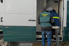 Libertad para el joven detenido por el atraco a una gasolinera de Santa Eulària