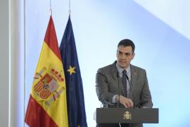 Sánchez afirma que la violencia es «inadmisible» en una democracia y avisa de que el Gobierno actuará «con contundencia»