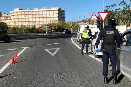 Investigan un intento de rapto de una niña de 12 años a la salida del Instituto de Sant Agustí