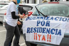 La equiparación de residencia a los sanitarios de Ibiza le costaría al Govern 7,2 millones