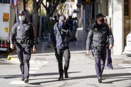 Tratan de añadir un nuevo examen de 26 preguntas a la oposición de Policía Local