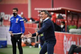Luis García: «Hemos ganado en las áreas»