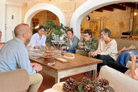 AdD LiVitum, el primer coliving en Menorca