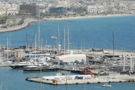 Una app para la protección de la posidonia en la zona de puertos