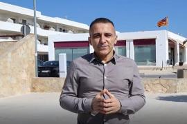 Ciudadanos solicita a Sant Josep un terreno para construir una pista de atletismo